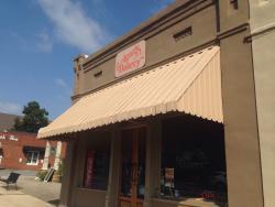Agan's Bakery