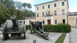 Museo del Risorgimento e della Resistenza