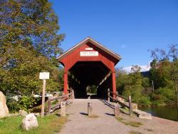 Kings Covered Bridge