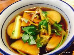 Homemade Soba Yamagata