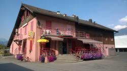 Restaurant Les Ilettes