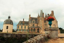 Castle Museum of Rochers-Sévigné