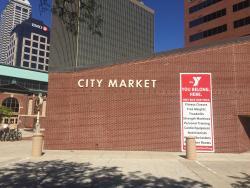 City Market Deli