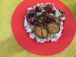 Depot Acin Special Masakan Bagan