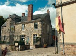 Cafe Des Tours