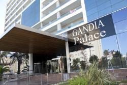 Hotel Gandía Palace