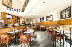 Zucca Restaurant & Cafe
