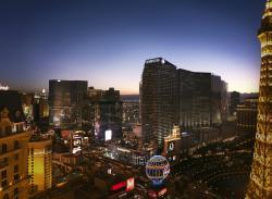 The Cosmopolitan of Las Vegas, Autograph Collection
