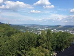 Hotel-Restaurant Zur schönen Aussicht