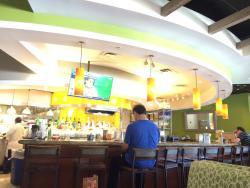 Calfornia Pizza Kitchen