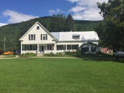 Liberty Hill Farm Inn