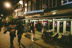 The Waterhole Live Music Bar