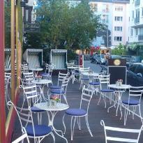 Kleines Cafe Schneider