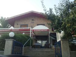 Restaurante Pizzaria o Constantino