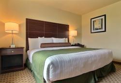 Cobblestone Inn and Suites Linton