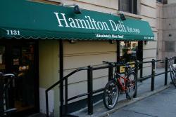 Hamilton Deli