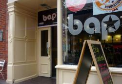 Bap Warrington