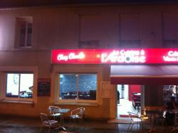 Chez Claude La Cuisine à l'Ardoise