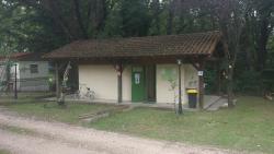 Camping de Montmaurin