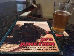 Jd's Junction