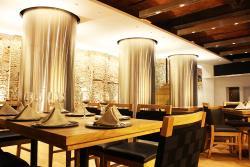 Restaurante 5M