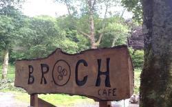 The Broch Cafe