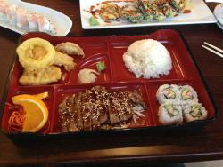 Sumo Grill & Sushi