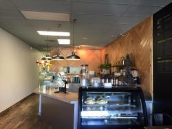 Green Zebra Cafe