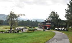 Jack O'Lantern Resort