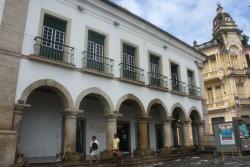 Memorial da Câmara Municipal de Salvador