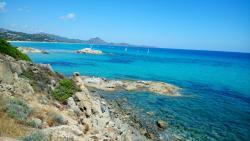 Spiaggia Scoglio Peppino