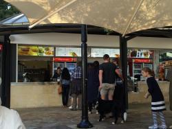 Kings Park Kiosk