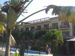 Hotel Casa Mañana