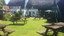 The Fox Inn, Denchworth, Near Wantage, Oxford