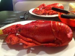 Barney's Seafood