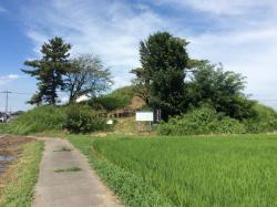 Gumbaiyama Tomb