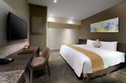 Park City Hotel - Hualien Vacation