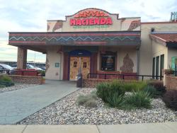Hacienda Mexican Restaurants