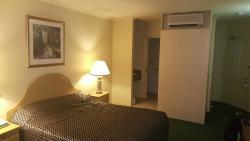 Baton Rouge Motel