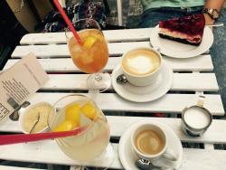 Artisan Cafe & Bistrot