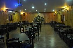 Molu's Classic Multicuisine Restaurant