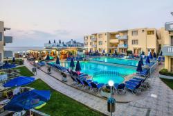 Menia Beach Hotel
