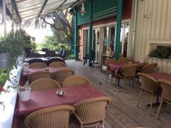 Louisiana Bar & Restaurant