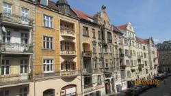 Pomaranczarnia  Hostel Apartamenty