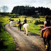 Caradon Hill Trekking and Equestrian Centre