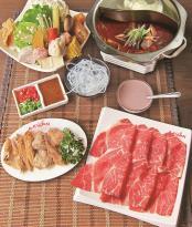 A-Kuan Hot Pot Restaurant