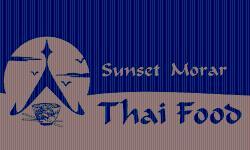 Sunset Morar