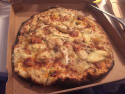 Filipone Pizza