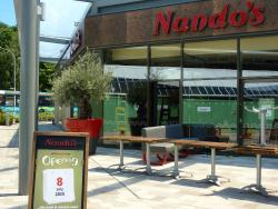 Nando's Hempstead Valley
