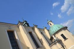 Przemyśl Cathedral & Basilica